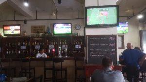 Paddy Rice Sports Bar Phnom Penh
