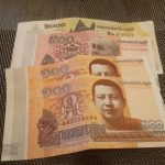 Should You Tip in Cambodia