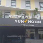 Sun and Moon Urban Hotel