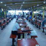 Zion Riverside Food Centre Singapore