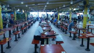 Zion Riverside Food Centre