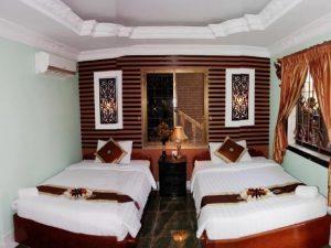 Cheap hotels in Phnom Penh Cambodia