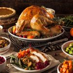 Where To Eat a Traditional Thanksgiving Dinner in Singapore
