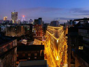 Best Budget Hotels in Macau
