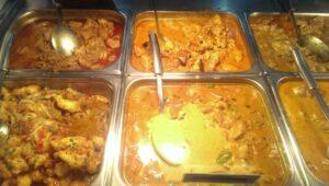 Best Malaysian food at Laksa King Sydney