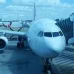 Flight Review Qantas A330-300 Sydney to Melbourne