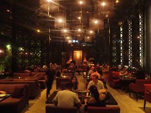 Som Chai Thai Restaurant Seminyak Bali