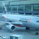 Flight Review Jetstar Asia Singapore to Phnom Penh