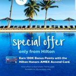Hilton Hotel Surfers Paradise - Keyless Entry Digital Key