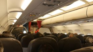 Jetstar Asia Jakarta to Singapore
