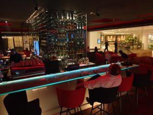 The Bar at Burgundy Bar Jakarta