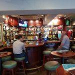 The White Stag Pub in Wan Chai Hong Kong