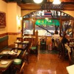 Chao Thai Restaurant Shibuya Tokyo