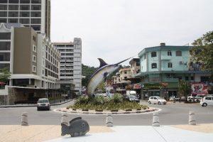 Tourist Attractions of Kota Kinabalu Malaysia
