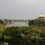 Tourist Highlights in Kuching East Malaysia