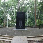 Sandakan War Memorial East Malaysia