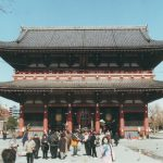 Sensoji Temple Tokyo