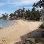 Beaches of Noumea New Caledonia