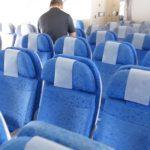 Cathay Pacific Bangkok to Hong Kong A330-300 Economy