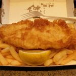 Best Fish and Chips in Barangaroo Sydney CBD