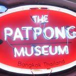Patpong Museum Bangkok