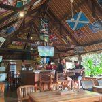 Mickey Sports Bar Nusa Lembongan