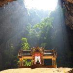 Phraya Nakhon Cave Thailand