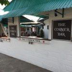 The Corner Bar Nusa Lembongan