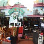 Cuba Libre Restaurant Clarke Quay Singapore