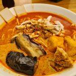 Laksa Noodle Soup Surfers Paradise