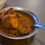 Chicken Tikka Masala at Masala Indian Restaurant