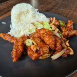 Delicious Thai food at Summerie's Thai Restaurant Townsville