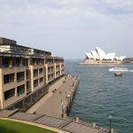 Best Hotel with view of Sydney Harbour - Park Hyatt Sydney Review