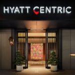 Hyatt Centric Ginza Hotel Tokyo