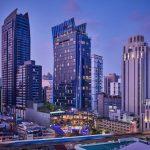 Hyatt Regency Bangkok Sukhumvit Hotel Review