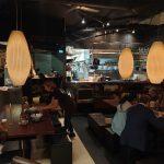 Menya Japanese Noodle Bar Sydney CBD