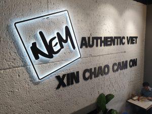 Nem Authentic Vietnamese Food Sydney