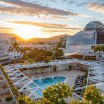 Pullman Reef Casino Hotel Cairns