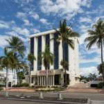 Rydges Southbank Hotel Townsville Review