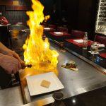 Teppanyaki Grill at Hyatt Regency Tokyo