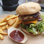 The Avenue Burger Surfers Paradise