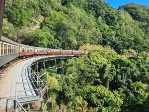 Kuranda Scenic Railway - Cairns Top Tourist Attraction