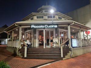 Piccolo Cucina Italian Restaurant Cairns