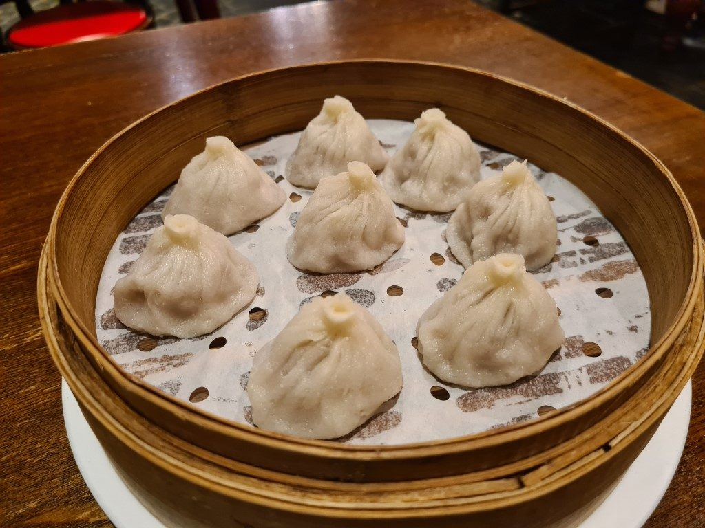 New Shanghai Restaurant Brisbane City