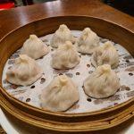 Shanghai Soup Dumplings at New Shanghai Brisbane