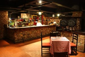 Pete's Place Italian Restaurant Singapore