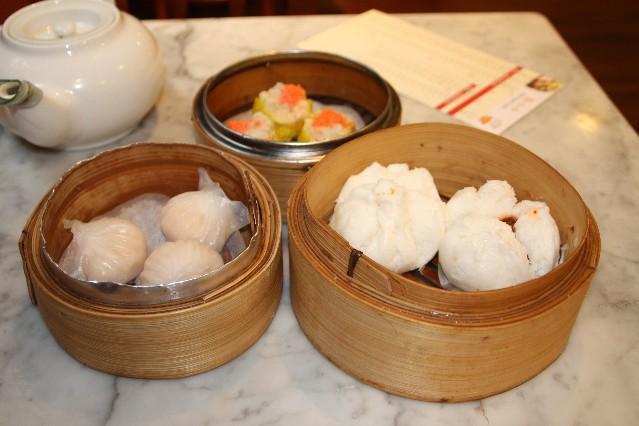 Yum Cha Restaurant Singapore Chinatown