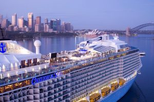 Royal Caribbean Cancel 2021-2022 Scheduled Cruises from Australia